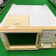 廣東AQ6317B光譜分析儀維修
