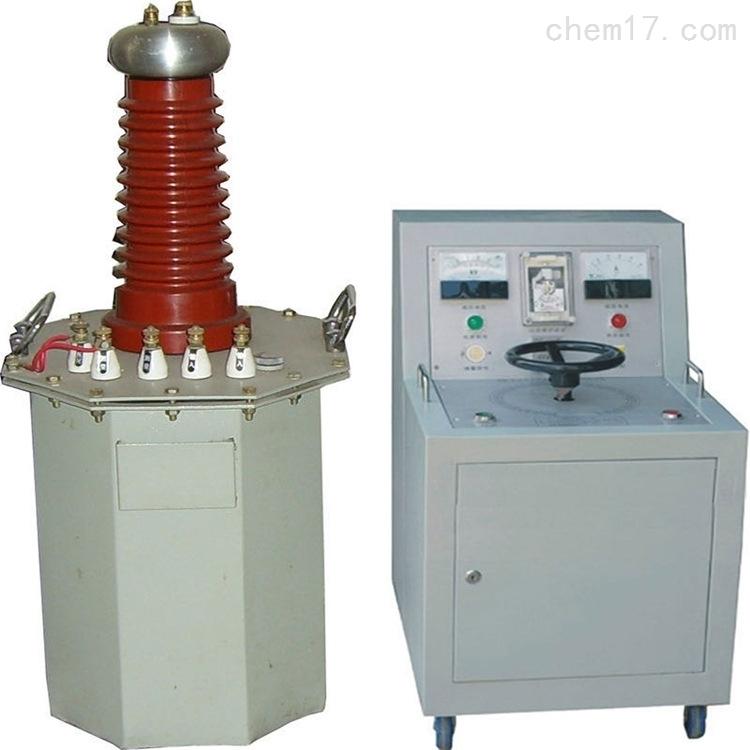 100KV熔喷布静电驻极发生器