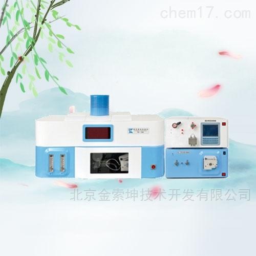 金索坤产品-SK--乐析-LC液相色谱原子荧光联用仪