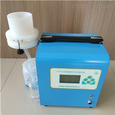 便携式水样抽滤器