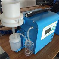 国瑞力恒便携式水样抽滤器厂家直供