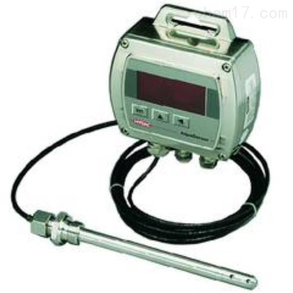 贺德克污染传感器-AS 2000