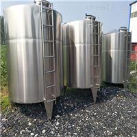 二手立式不锈钢储罐厂家