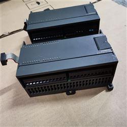 6ES7 223-1PL22-0XA8西门子S7-200 EM223 16入24VDC/16出 继电器