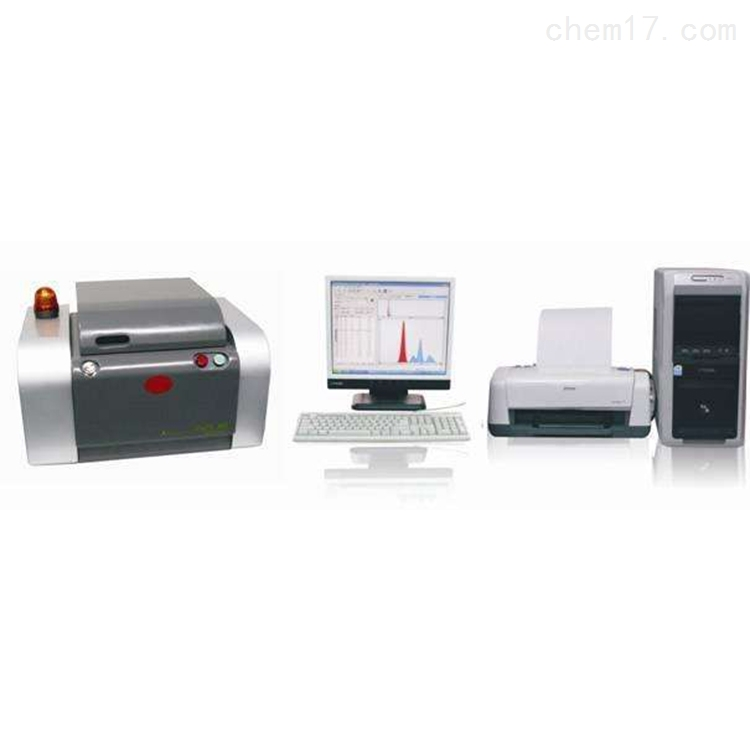 华唯ROHS检测光谱仪X荧光光谱分析仪