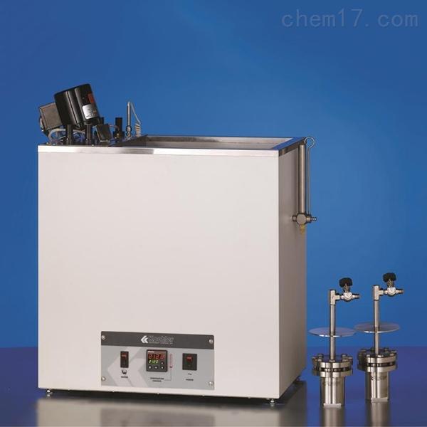 润滑脂氧化安定性测试仪