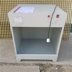 釉面砖磨损目测试验装置使用说明