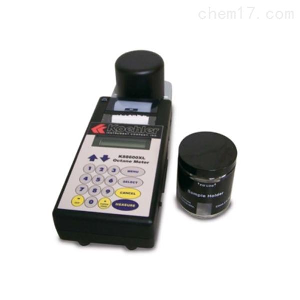便携式辛烷值/十六烷值测试仪