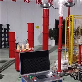 YK8100变频串联谐振耐压试验装置试验标准
