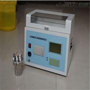 生产厂家变压器油介损测试仪