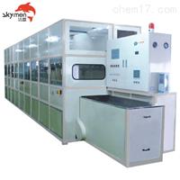洁盟全自动超声波清洗机JTM-7144AD清洗设备