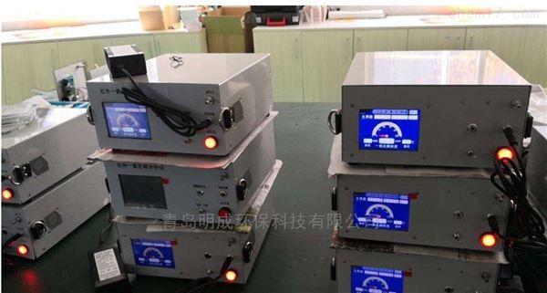 便携式红外CO CO2二合一气体分析仪