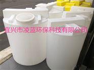现货供应加药箱1吨PE加药桶搅拌桶pe搅拌机