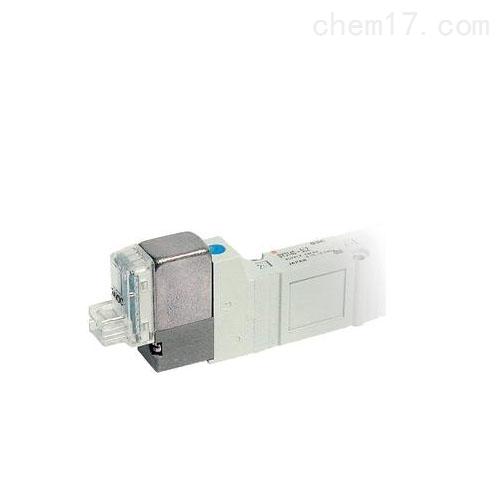日本SMC电磁阀代理