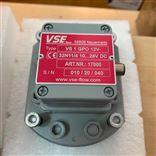 现货德国VSE威仕流量计VS4 GPO12V 32N11/6