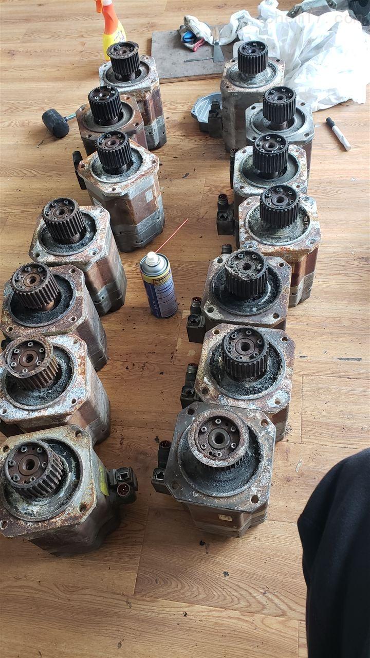 上海西门子伺服电机更换轴承-当天可以修好