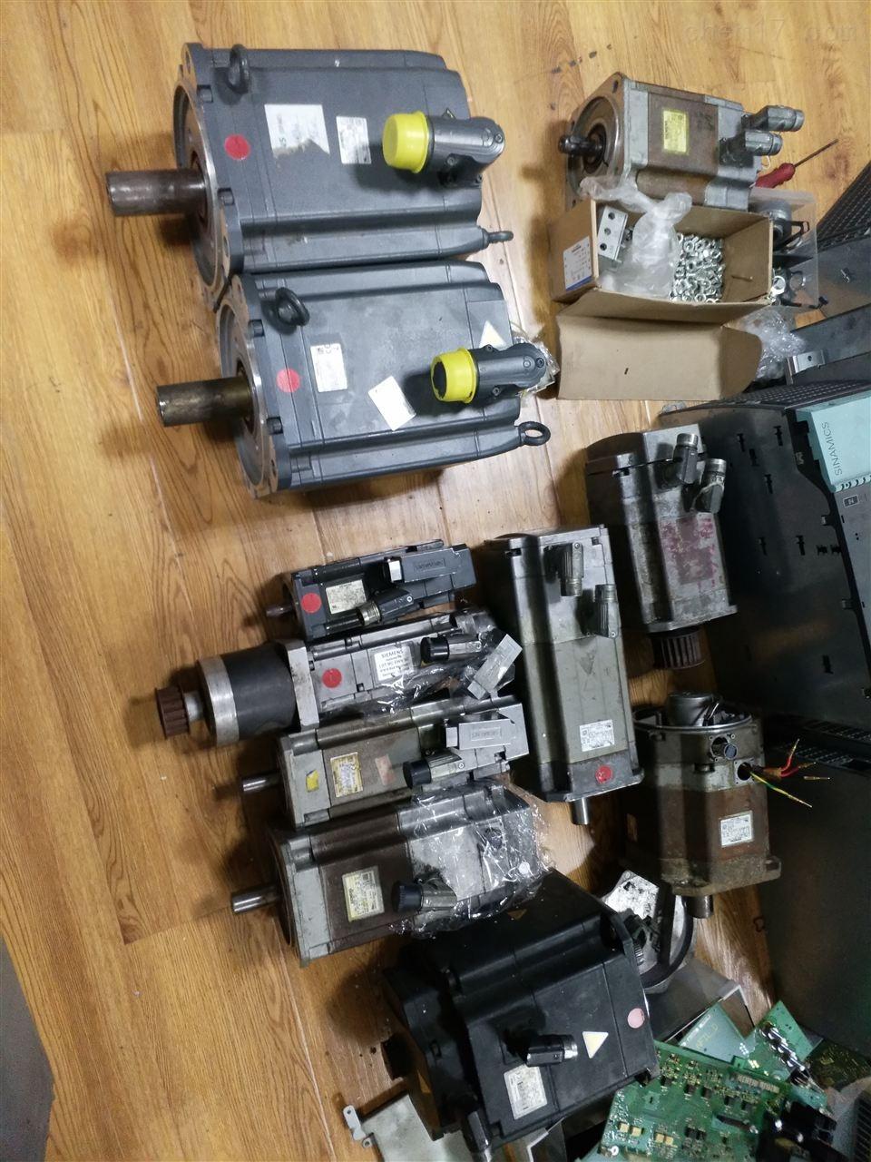 安徽西门子电机维修更换编码器故障-当天可以修好