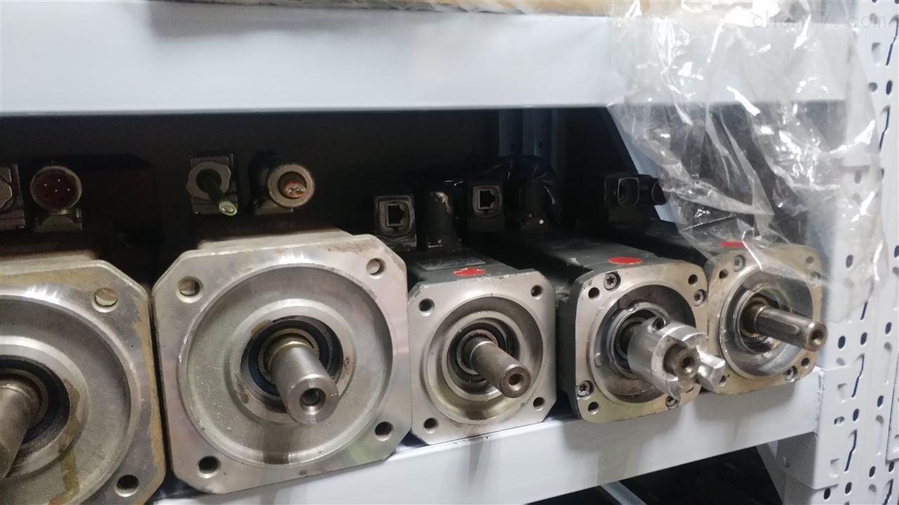 上海西门子主轴电机维修更换编码器故障-当天可以修好