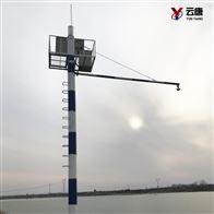 LH-SW4雷达式流速流量水位雨量监测站