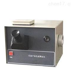 SY6540石油产品色度试验仪 SH/T0168 厂家