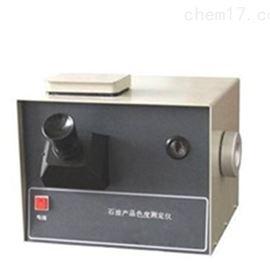 SY6540石油產品色度試驗儀 SH/T0168 廠家
