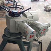 贝尔防爆型阀门电动装置