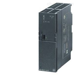 6ES7 307-1BA01-0AA0西门子S7-300 PS 307调节型电源模块(2A)