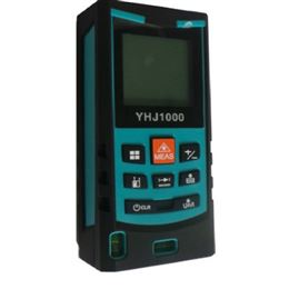 防爆激光测距仪型号:YHJ1000