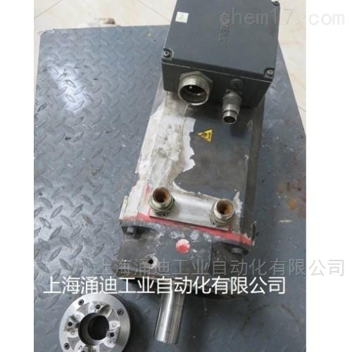 840D西门子伺服电机维修