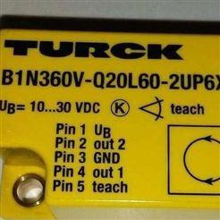 BIM-PST-AP6X-V1131图尔克TURCK磁感应传感器