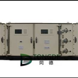 QJZ-2000/1100矿用隔爆兼本质安全型多回路真空电磁起动器