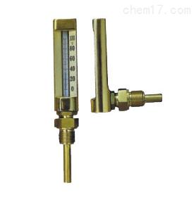 外标式(V形)玻璃温度计 WLY-12