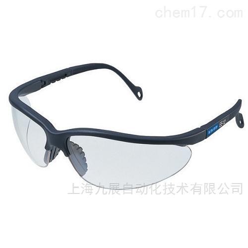 日本进口重松SHIGEMATSU防护眼镜护目镜