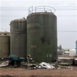 盛隆厂家各种玻璃钢储罐低价处理
