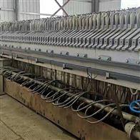 矿用压滤机喂料泵配置齐全
