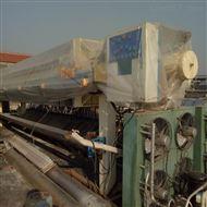 洗沙厂用自动压滤机现货供应