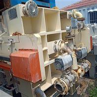 河砂污泥脱水带式压滤机购销厂家