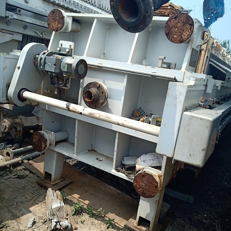 淀粉污泥带式压滤机优惠出售