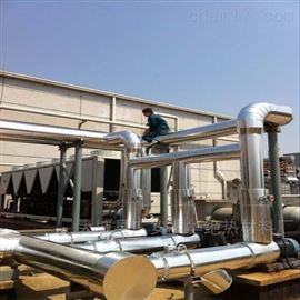 泸州铁皮施工队/设备保温施工教程