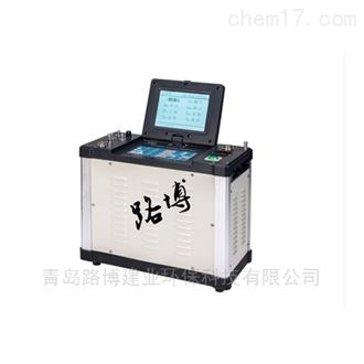 LB-70C自动烟尘烟气测试仪国标烟尘采样仪称重