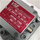 现货技术支持VSE流量计VS2GPO12V 32N11/4