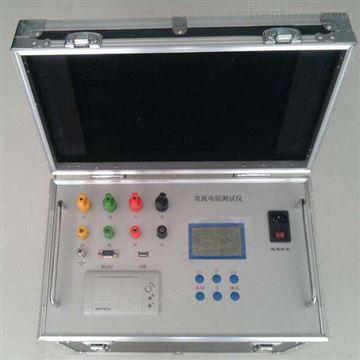 HN8001威廉希尔电阻app(测CT直阻)
