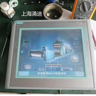 TP1200/MP377西门子触摸屏不进系统维修