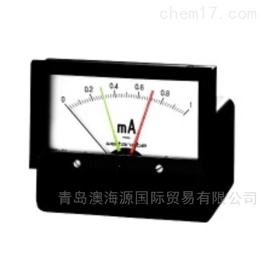 WSC-102FD模拟仪表/电流记录仪日本渡边电机