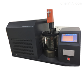 SH406B0.01度 自动出结果 全自动结晶点仪石油分析