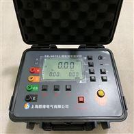 土壤电阻率测试仪厂家供应