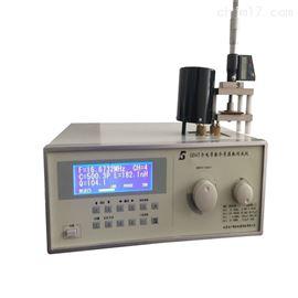 GDAT-A高频介电常数介质损耗测试仪GDAT-a