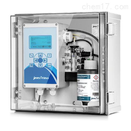 锅炉水检测仪/硬度分析仪