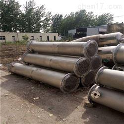 盛隆梁山回收石墨列管冷凝器