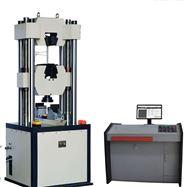 WAW60吨微机控制液压万能试验机现货现货出售